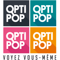 Optipop, opticiens indépendants
